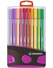 Premium Felt Tip Pen - ophangapparaat