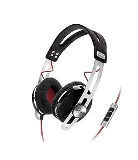 Sennheiser Momentum On-Ear Headphone - Red (B00F3H20E4) | Amazon price tracker / tracking, Amazon price history charts, Amazon price watches, Amazon price drop alerts