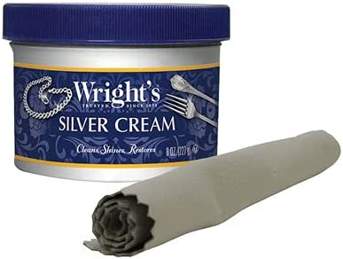 3. Wright's Silver Cream