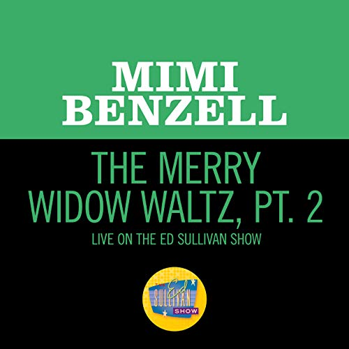 The Merry Widow Waltz (Pt. 2/Live On The Ed Sullivan Show, September 17, 1950)