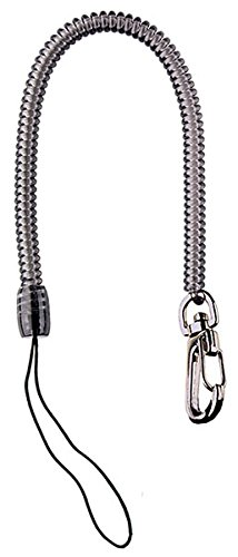Pacific Handy Cutter CL36 Clip-On Coil Lanyard