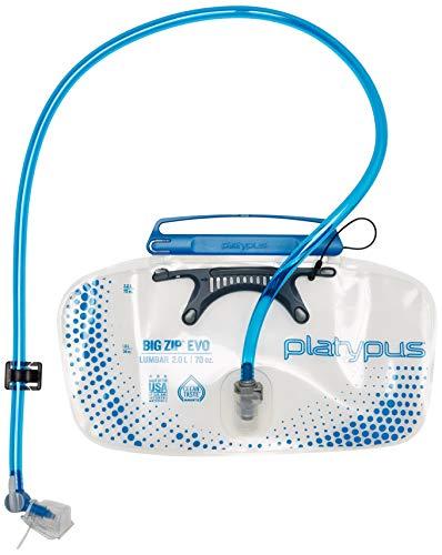 Platypus Big Zip Evo Réservoir d'eau Mixte, 1 Couleur, 2L US