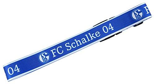 MarkenMerch Kofferband Schalke 04