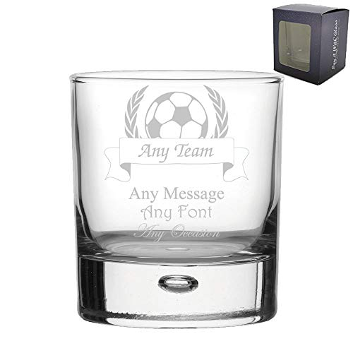 comprar whisky glass personalised on-line