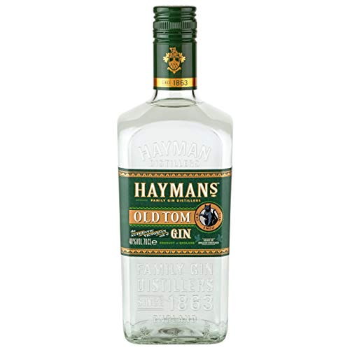 Ginebra - Gin Haymans Old Tom 70 cl