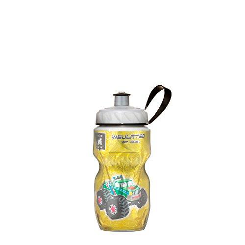 monster truck water bottle - 3