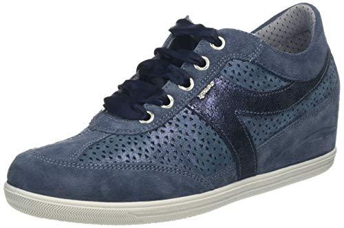 IGI&Co DPH 31648, Sneaker Donna, Blu (Jeans 3164800), 40 EU