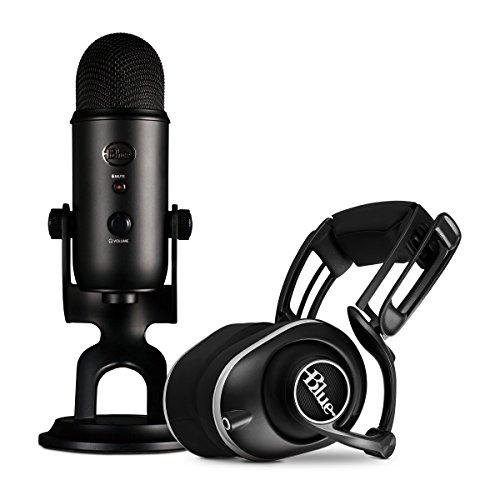 Best microphone with headphones [Top 3 Guide] 1