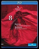Bruckner: Symphony No.8 - The Mature Symphonies [Blu-ray]