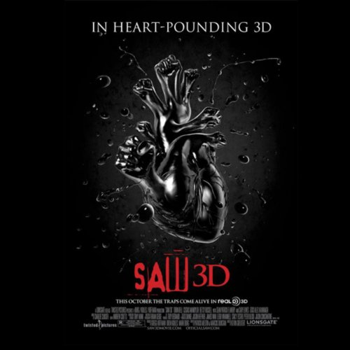 Saw 3d (Original Score Soundtrack)