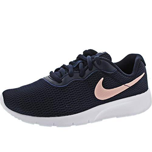 Nike Zapatila Mujer Tanjun Marino 36 5