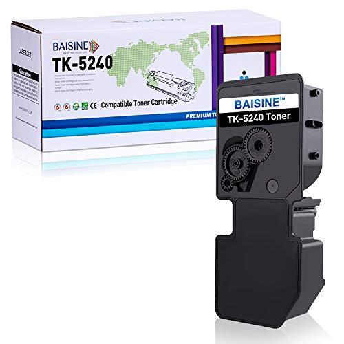 BAISINE TK-5240K Kompatibel M5526cdn...