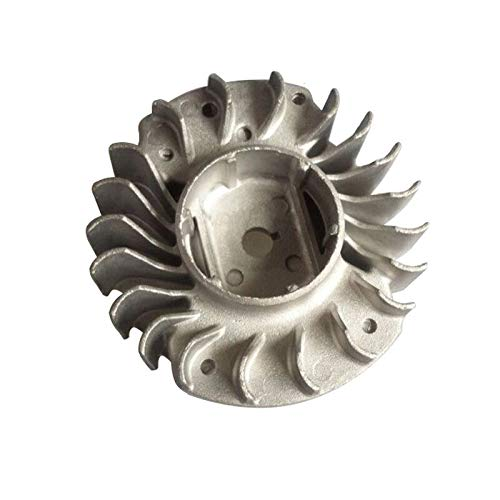 CTS Flywheel Fly Wheel for Stihl MS200 MS200T 020T 200T Chainsaw Replaces OEM# 1129 400 1201
