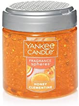 (Fragrance Spheres) - Yankee Candle Honey Clementine