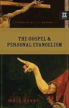 The Gospel & Personal Evangelism