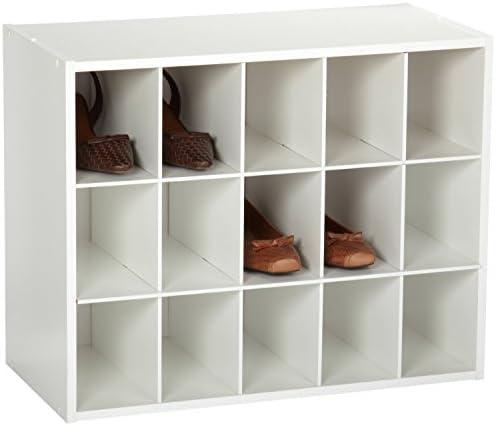 Como hacer un mueble para zapatos _image3