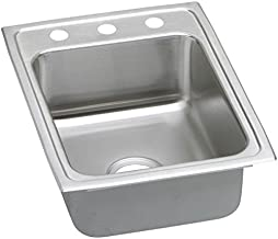 Elkay LRADQ1722651 Sink Stainless Steel
