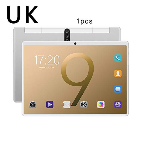 X102 10 inch Tablet Computer System Call HD Screen WiFi Tablet Android Tablet HD Screen Durable Tablet PC
