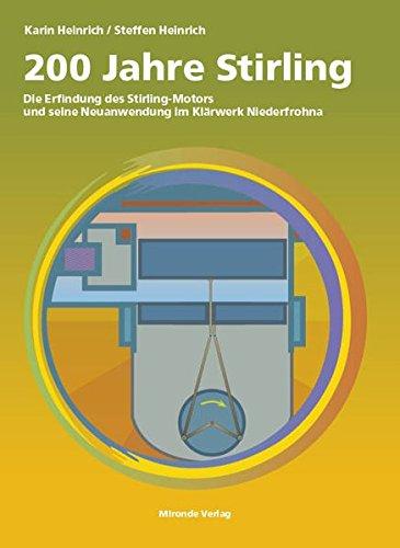 200 Jahre Stirling: Die Erfindung des Stirling-Motors und seine Neuanwendung im Klärwerk Niederfrohna
