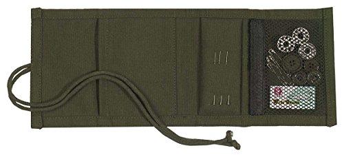 Rothco Canvas Sewing Kit, Olive Drab