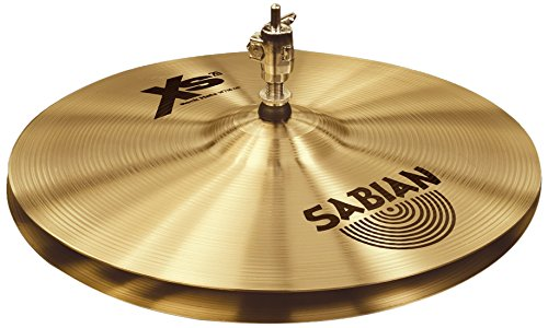 "Price comparison product image Sabian 14"" Xs20 Rk Hat Top"