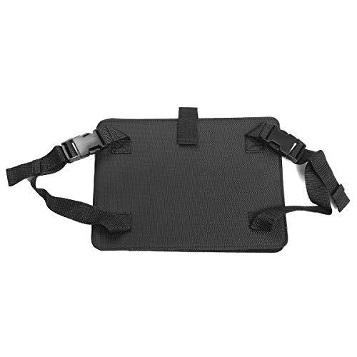 AAlamor Auto Hoofdsteun Mount Pad Houder Voor 9 inch Draagbare DVD-speler Case Bag