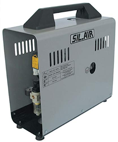Sil Air 50D Werther Airbrush SilAir Kompressor