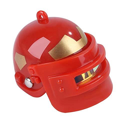 winnerruby Papagei Helm Spielzeug Für Küken Hühner Vogel Helm Hut Kostüme Zubehör Für Huhn Kleines Haustier Schutzhelm Geeignet Für Hühner Hühner Haustier Vogel Newcomer