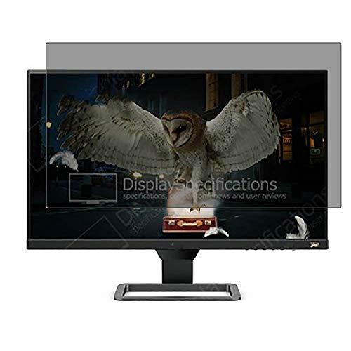 Vaxson Protector de Pantalla de Privacidad, compatible con BenQ EW2780U 27' Display Monitor [no vidrio templado] TPU...