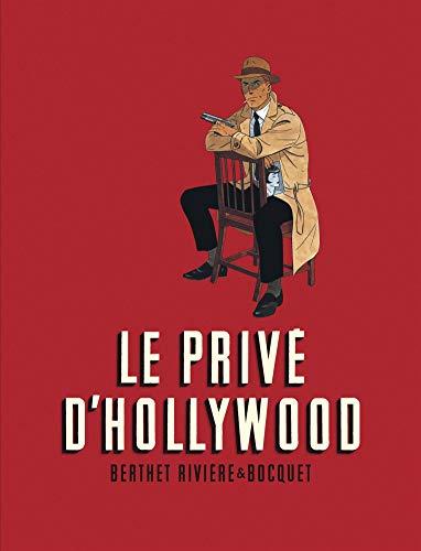 Le Privé d Hollywood - Intégrale / Nouvelle édition (définitive)