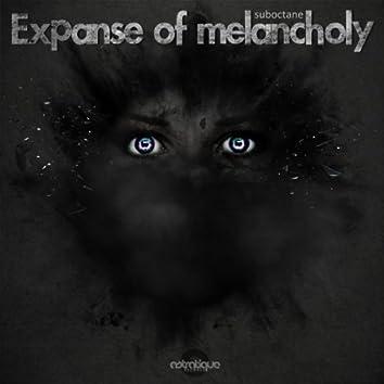 Expanse of Melancholy