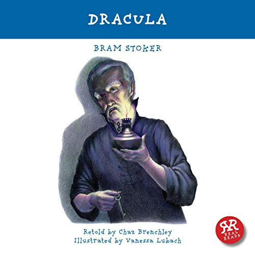 Dracula  By  cover art