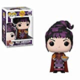 Pop! Figura de Vinilo: Disney: Hocus Pocus - Mary w/Cheese Puffs