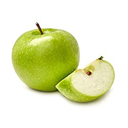 Organic Granny Smith Apple, One Medium