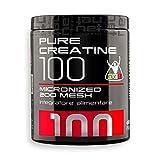 PURE CREATINE 100 MICRONIZED 200 MESH - Creatina ultra-micronizzata 200 mesh - Net Intgratori (200 grammi)