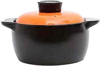 Cacerolas Cazuela Doméstica Olla Resistente A Altas Temperaturas Estofado De Cazuela Pequeña Estofado De Cocina De Llama Abierta A Gas Olla Arrocera For Cocinar Arroz Estofado A Fuego Abierto