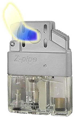 Z-Plus Pipe Flame Insert
