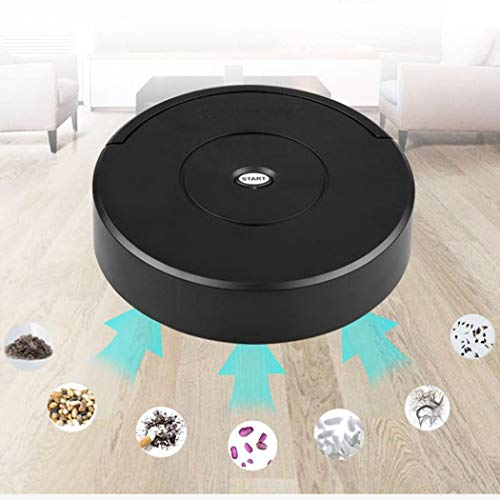 kionme Wireless Vacuum Cleaner Sweeping Household Smart Robot Carpet Automatic Sweeper Handheld Vacuums Dining Features Kitchen Robotic Vacuums
