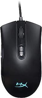 هايبر اكس فأرة يو اس بي متوافقة مع بي سي ولابتوب - Pulsefire Core HX-MC004B