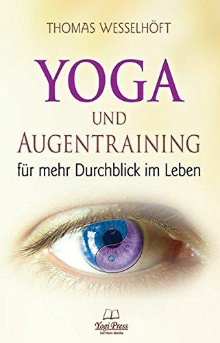 Yoga und Augentraining