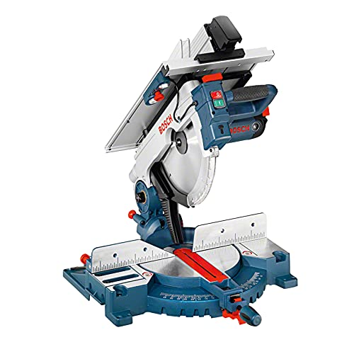 Bosch Professional GTM 12 JL Corded 240 V Combination Saw