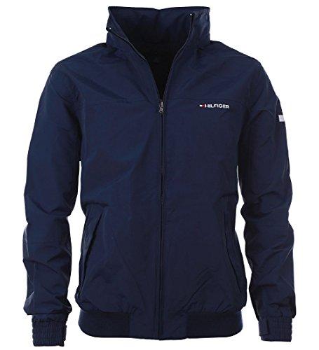 Tommy Hilfiger Herren Jacke, Windbreaker Yachting Jacket (Small)