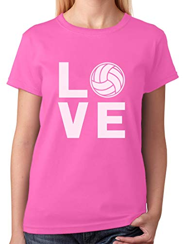 About Volleyball T-Shirts - 2