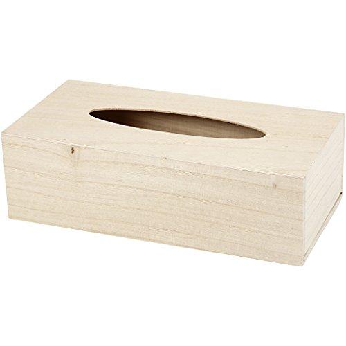 Creativ 575700 - Portapañuelos de papel