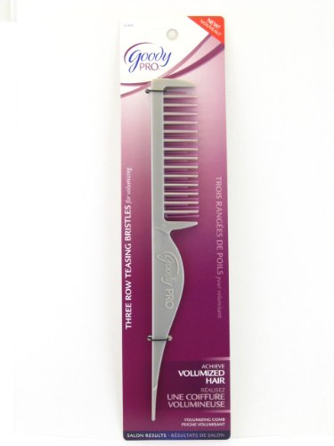Goody Los Angeles Mall Pro Volumizing Comb Inexpensive Hair