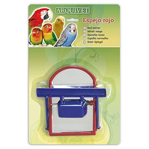 Arquivet Espejo para Pájaros - 1 Unidad