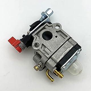 WHHHuan 1pc Carburateur Fit pour Kawasaki TH23 Carb TH26 TH34 TH34 Montagne Support DE L'ARMIÈRE SUPPLATEUR DE Lawn TAUCHE...