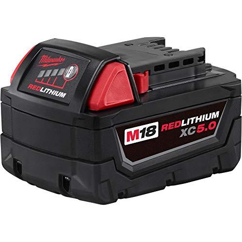 2733-21 M18 Fuel, 7-1/4