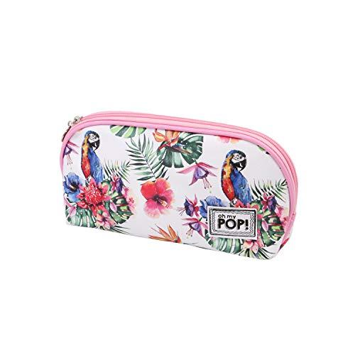 Oh My Pop! -Trousse de Toilette Jelly (Petit)