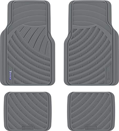 Michelin All Weather Rubber Floor Mats